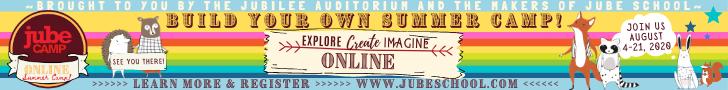 Alberta Jubilee Auditoria July 2020