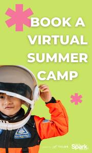 Telus Spark Summer Camps