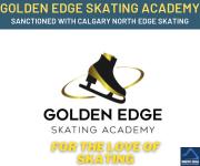 Golden Edge Skating Academy June 2021