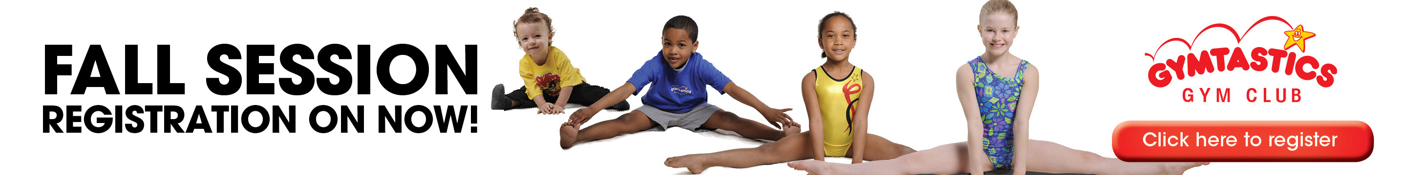 Gymnastics Sept 2016