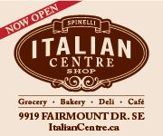 Italian Store Jul 2015