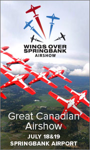 Wings Over Springbank