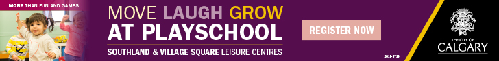Leisure Centre Playschool