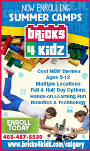 Bricks 4 Kidz July 2019