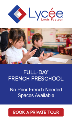 Lycee Louis Preschool March