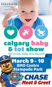 Calgary Baby Show Jan 2019-Mar 2019