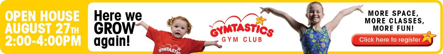 Gymtastics Mar  2017