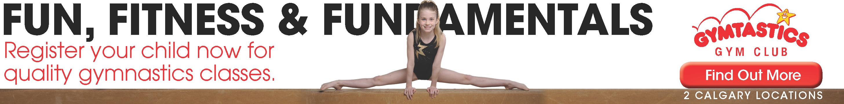 Gymnastics Dec 2018