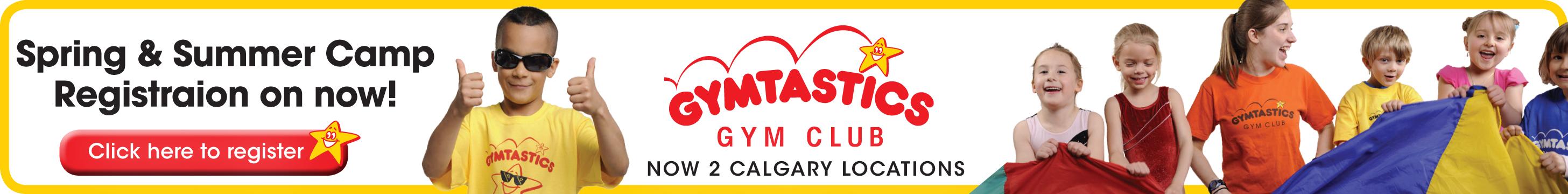 Gymtastics Feb 2015