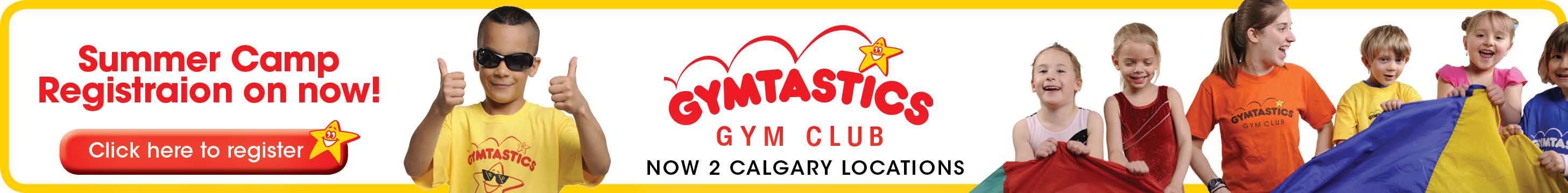 Gymtastics May 2016