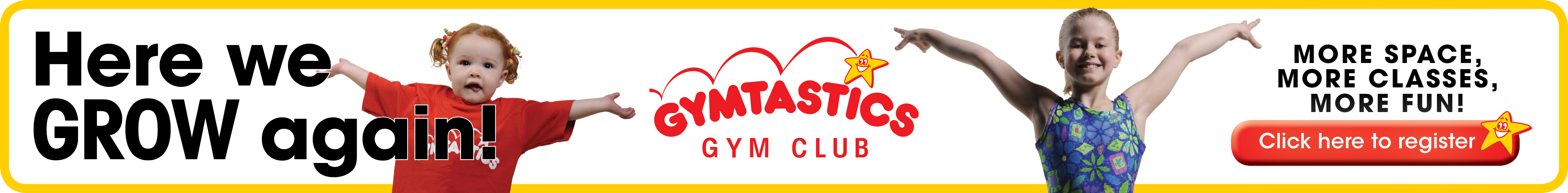 Gymtastics Jan 2018
