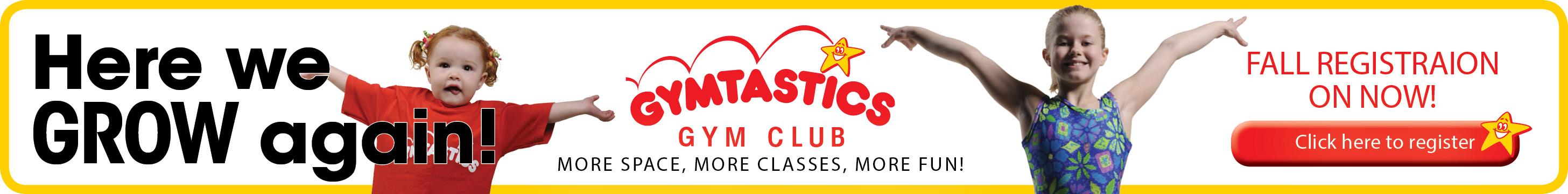 Gymtastics Sep 2017
