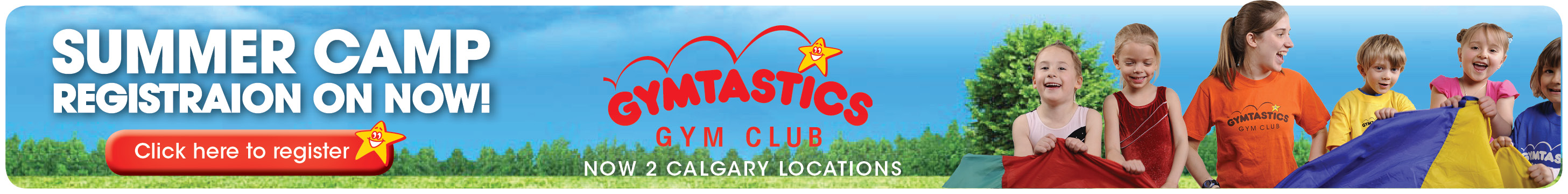 Gymtastics May 2019