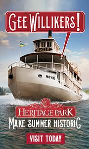 June Heritage Park Dbl