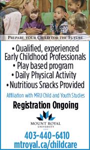 Mt Royal Preschool Aug 2016