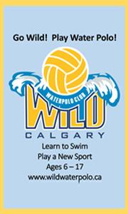 Wild Water Polo Sep 2014