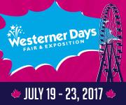 Westerner Park Jun 2017