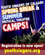Youth Singers March 2020
