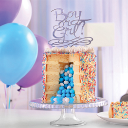 25 Gender Reveal Ideas To Wow Your Family And Friends Calgary S Child Magazine