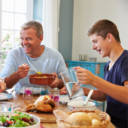 Home and Away - Top 10 Ways to Boost Your Teen's Self-Esteem