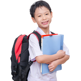 Kids and backpacks just seem to go together. Whether sending kids off to  school 1d93a6880ebdb