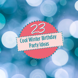 Children With Winter Birthdays Might Have The Good Fortune Of Sharing Their Special Day Classmates But They Also Get Short End Stick When