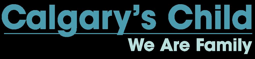 Calgary's Child Blog
